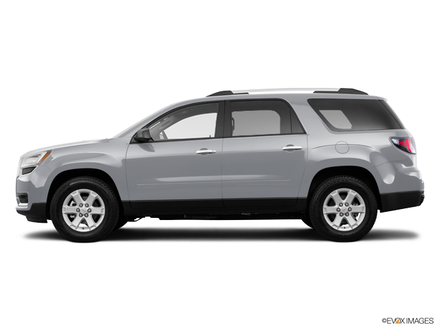 Used 2016 GMC Acadia in Quakertown, PA