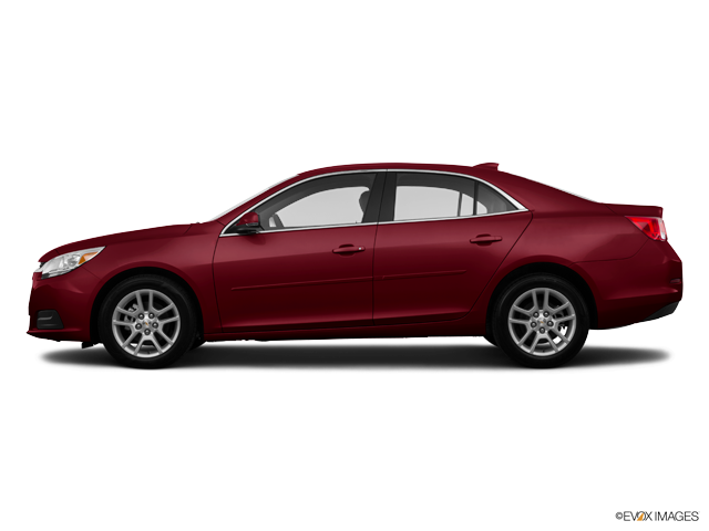 Used 2016 Chevrolet Malibu Limited in Tulsa, OK