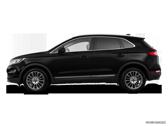 2016 Lincoln MKC Black Label