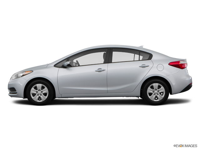 Used 2016 KIA Forte in Clermont, FL