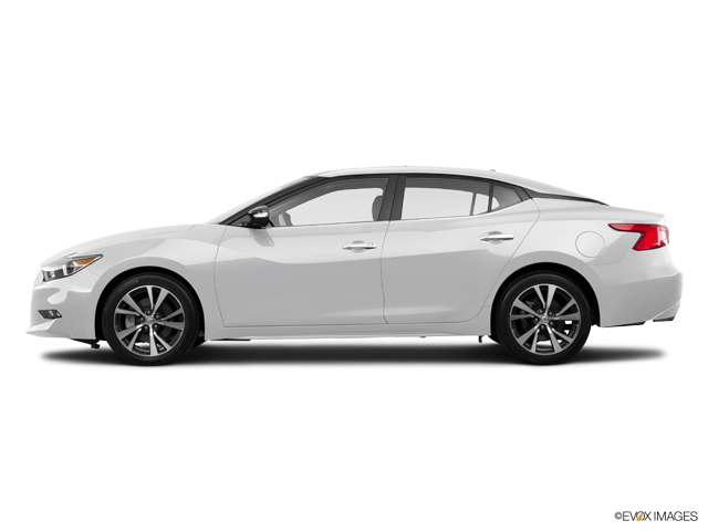 Used 2016 Nissan Maxima in D'Iberville, MS