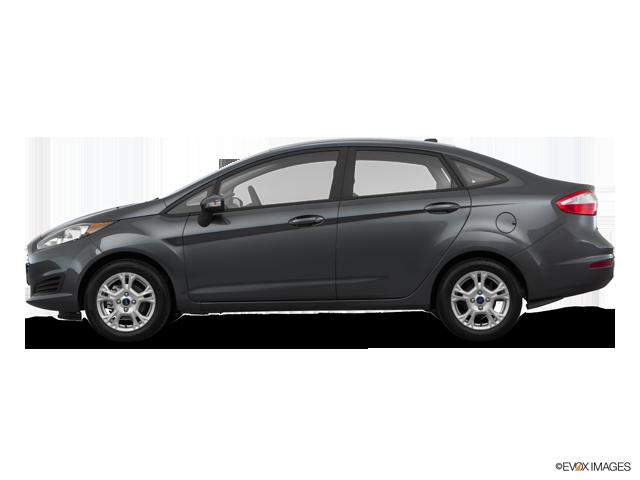 2016 Ford Fiesta SE-FWD/KEYLESS ENTRY