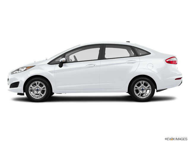 Used 2016 Ford Fiesta in Columbus, GA
