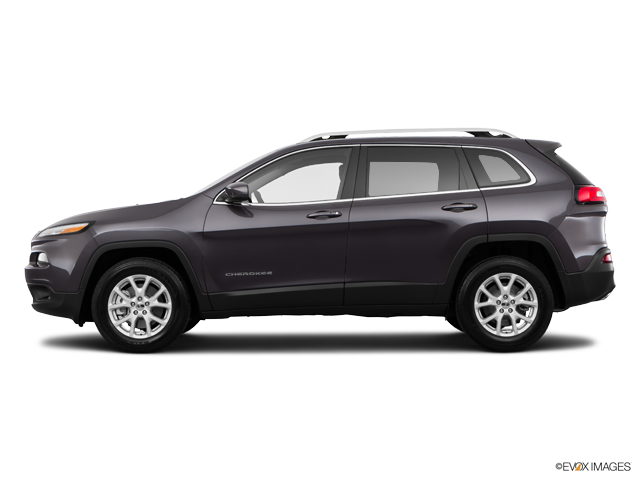 Used 2016 Jeep Cherokee in Greenville, TX