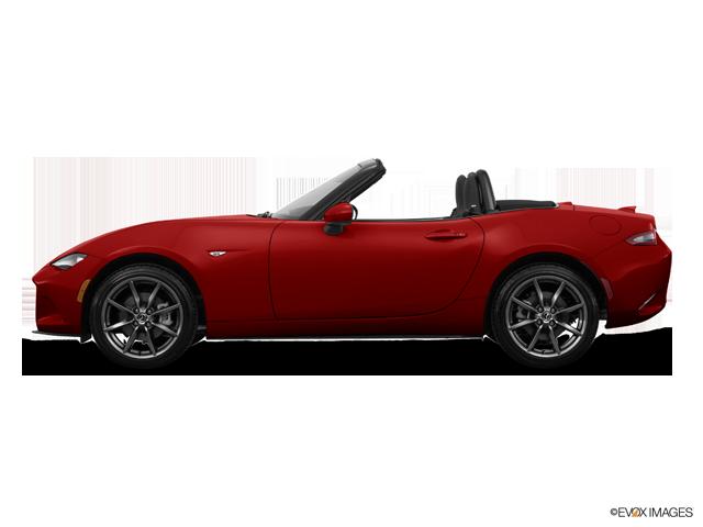 Used 2016 Mazda MX-5 Miata in , WI