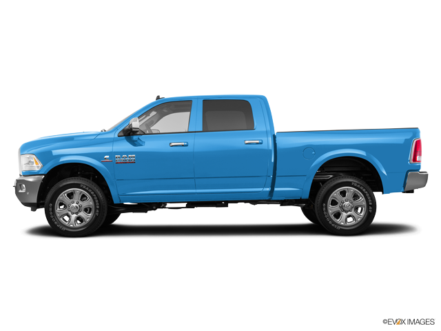 Used 2016 Ram 2500 in Cape Girardeau, MO