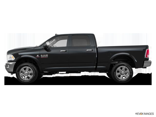 Used 2016 Ram 2500 in Owasso, OK
