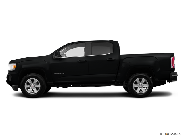 Used 2016 GMC Canyon in METAIRIE, LA