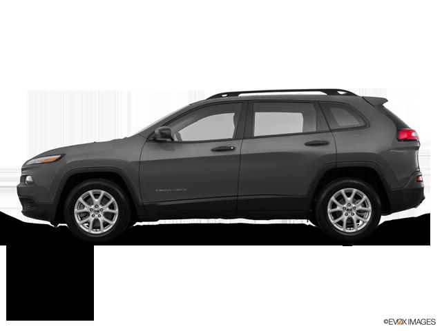 Used 2016 Jeep Cherokee in San Jose, CA