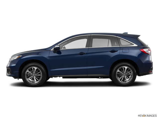 Used 2016 Acura RDX in , OR