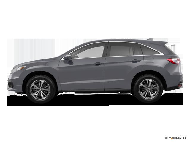 2016 Acura RDX RDX with Technology