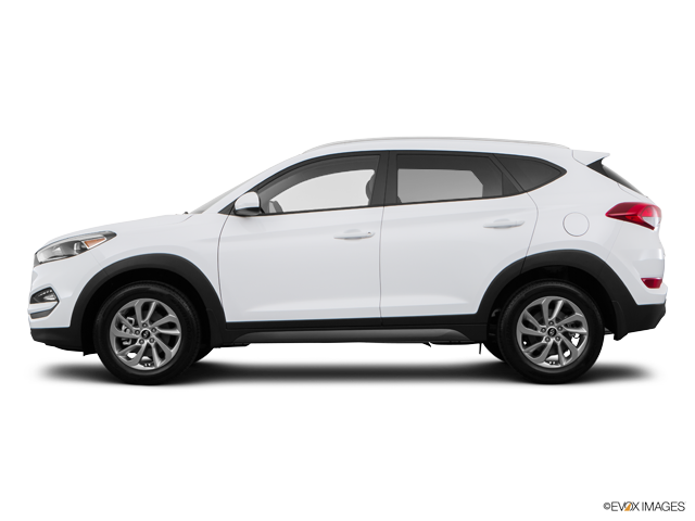 2016 Hyundai Tucson AWD SE w/ Preferred Pkg