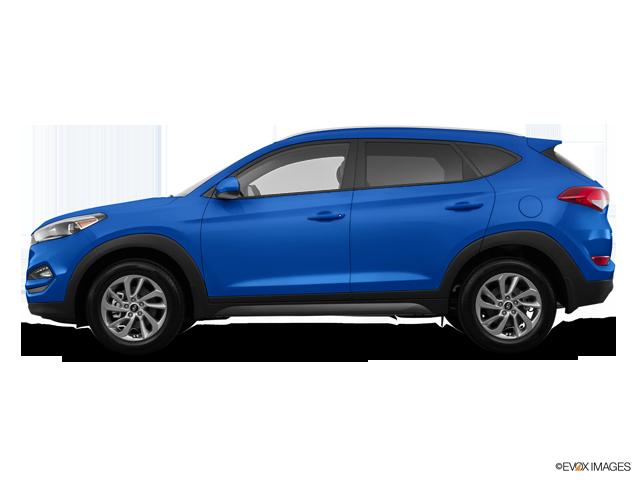 2016 Hyundai Tucson FWD Eco