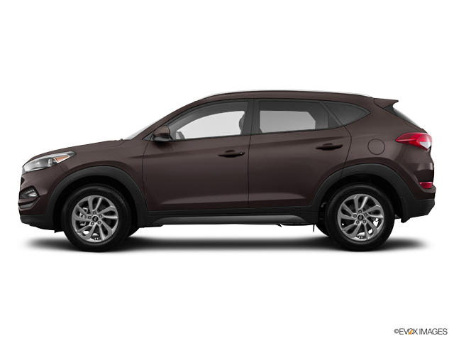 2016 Hyundai Tucson AWD Sport