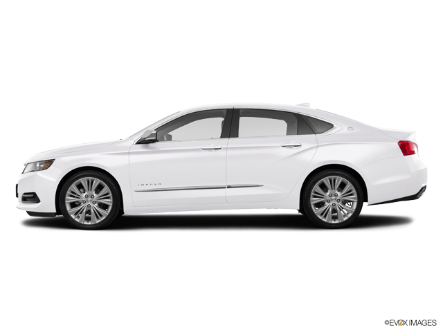 Used 2016 Chevrolet Impala in Paducah, KY