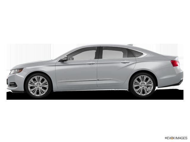 Used 2016 Chevrolet Impala in Alamogordo, NM