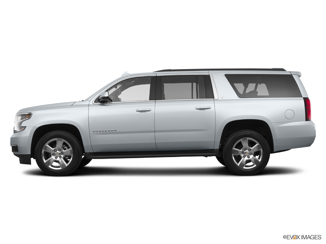 Used 2016 Chevrolet Suburban in Cape Girardeau, MO