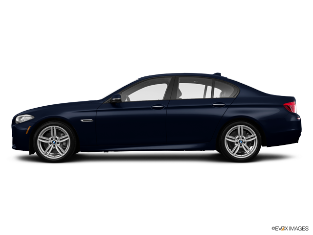 Used 2016 BMW 5 Series in Lakeland, FL