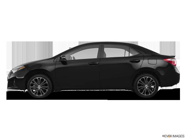 Used 2016 Toyota Corolla in Fayetteville, TN