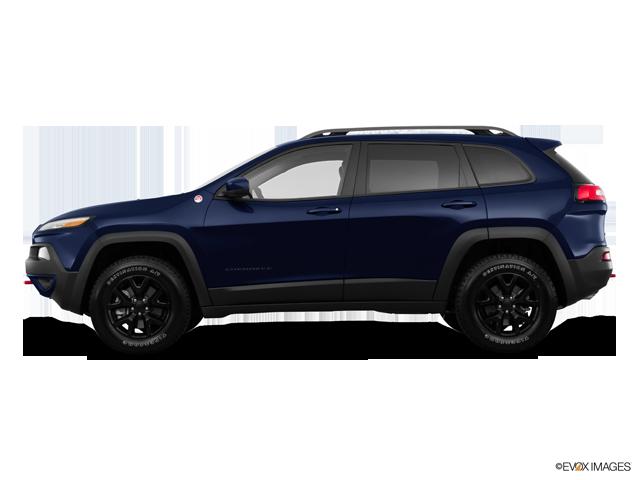 Used 2016 Jeep Cherokee in METAIRIE, LA