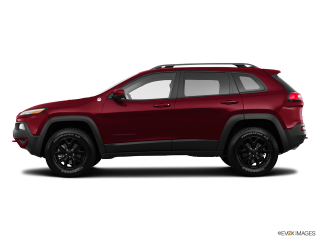 Used 2016 Jeep Cherokee in Gainesville, FL