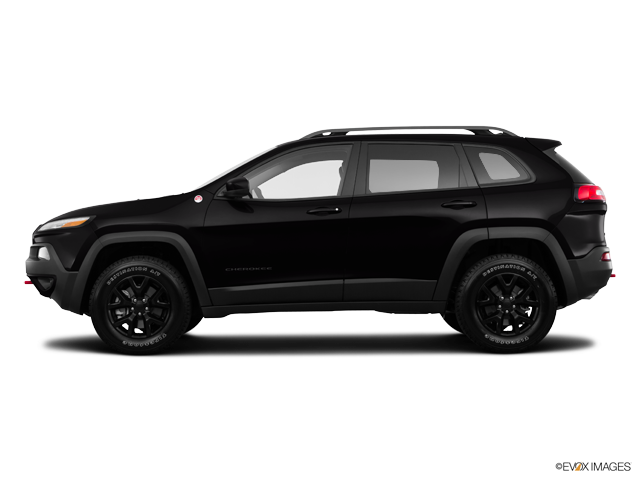 Used 2016 Jeep Cherokee in Orlando, FL