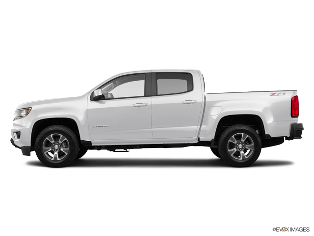 Used 2016 Chevrolet Colorado in Port Angeles, WA