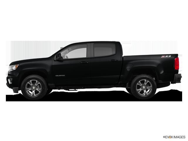 New 2016 Chevrolet Colorado in Arcadia, FL