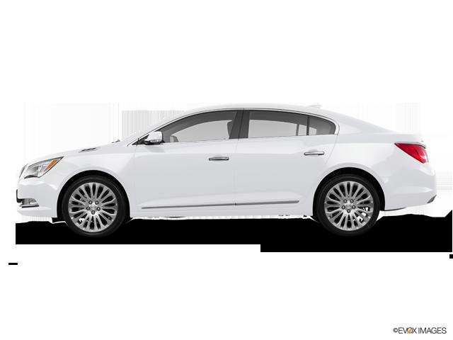 2016 Buick LaCrosse Premium II
