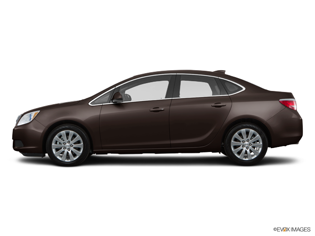 Used 2016 Buick Verano in Daphne, AL