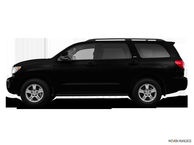 Used 2016 Toyota Sequoia in Tifton, GA