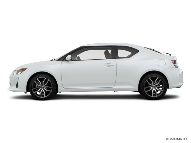 2016 Scion tC 2DR HB AT