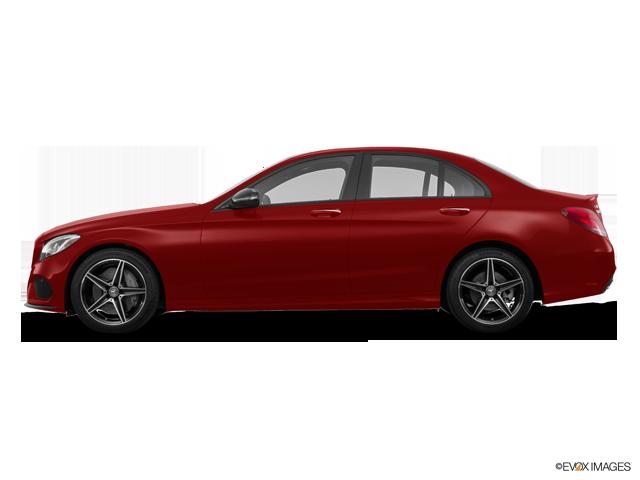 Used 2016 Mercedes-Benz C-Class in Gainesville, FL