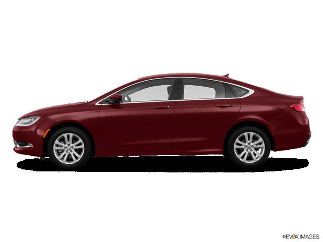 Used 2016 Chrysler 200 in Hemet, CA