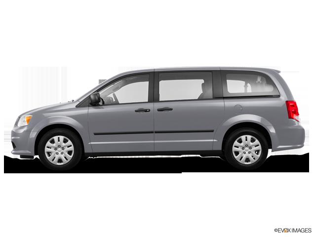 2016 Dodge Grand Caravan SE Plus