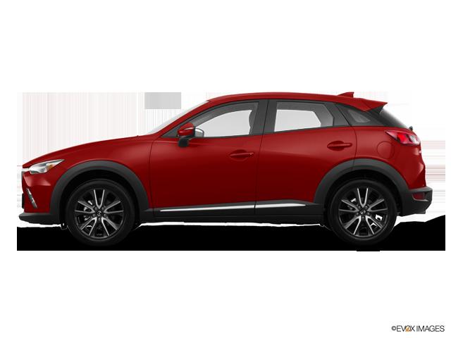 Used 2016 Mazda CX-3 in Honolulu, Pearl City, Waipahu, HI