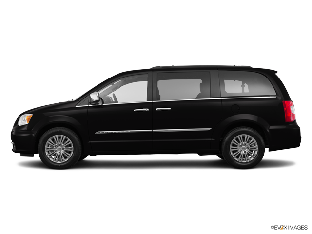 Used 2016 Chrysler Town & Country in Burnsville, MN