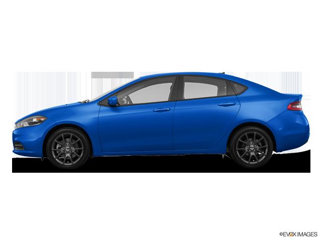 Used 2016 Dodge Dart in Meridian, MS