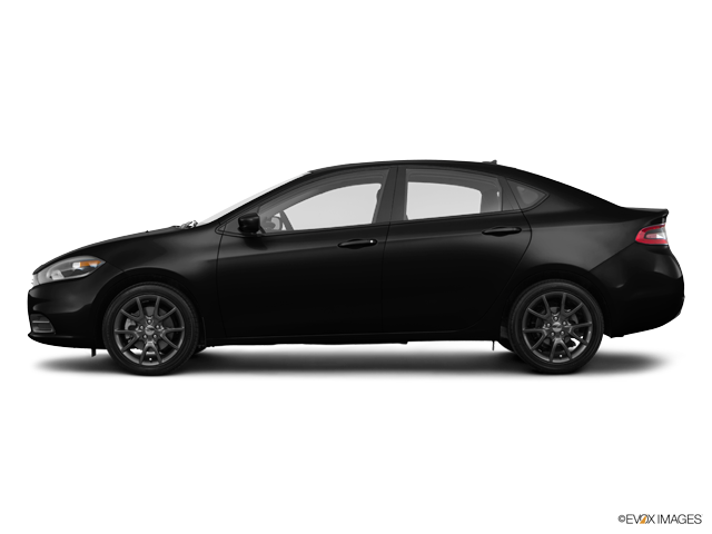 New 2016 Dodge Dart in Fairfield, Vallejo, & San Jose, CA