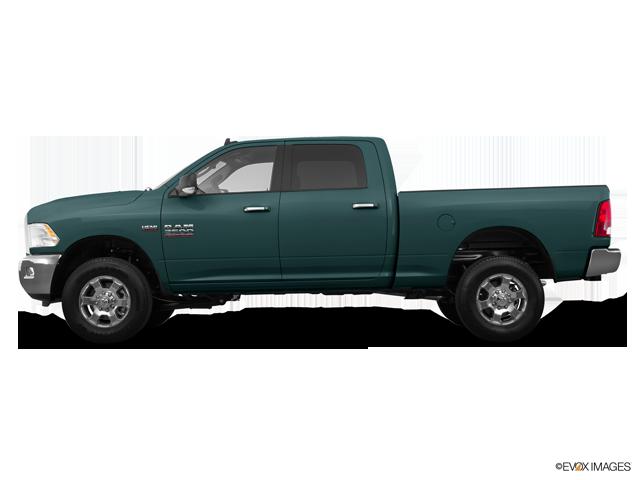 2016 Ram 2500 SLT
