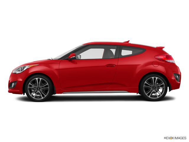 Used 2016 Hyundai Veloster in Burleson, TX
