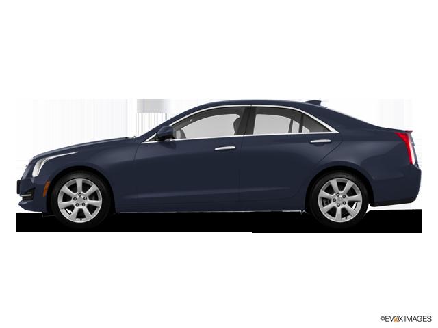 2016 Cadillac ATS Sedan Performance Collection AWD