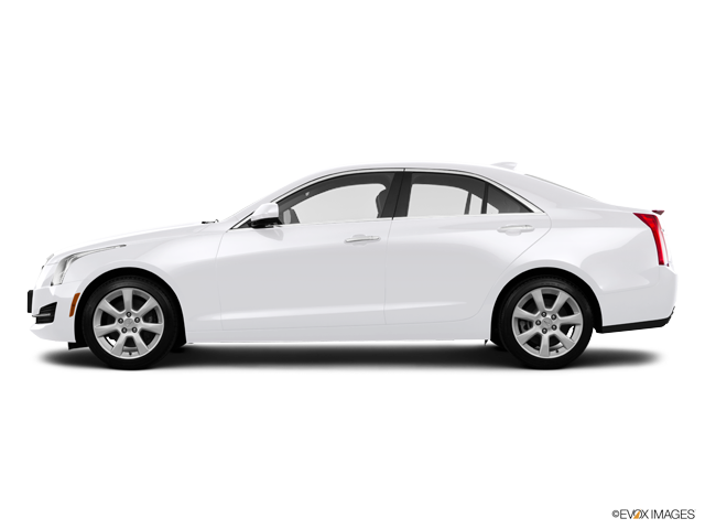 2016 Cadillac ATS Sedan Performance Collection RWD