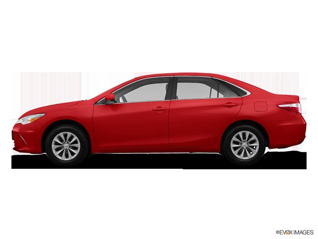 2016 Toyota Camry XSE V6
