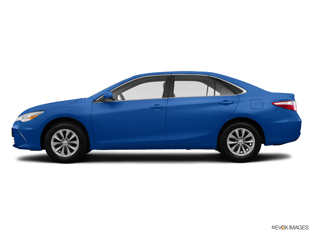Used 2016 Toyota Camry in Jackson, MS