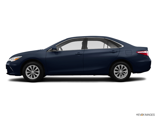 Used 2016 Toyota Camry in Cookeville, TN