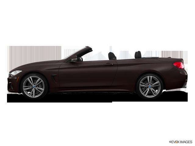 Used 2016 BMW 4 Series in Vero Beach, FL