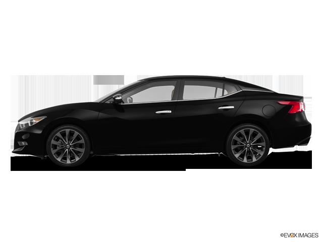 New 2016 Nissan Maxima in Vero Beach, FL