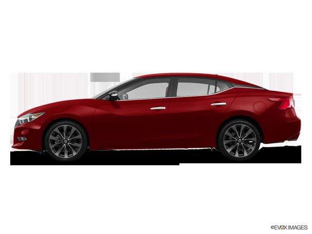 Used 2016 Nissan Maxima in Cape Girardeau, MO