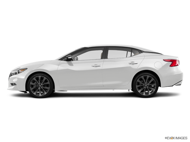 2016 Nissan Maxima 3.5 SR